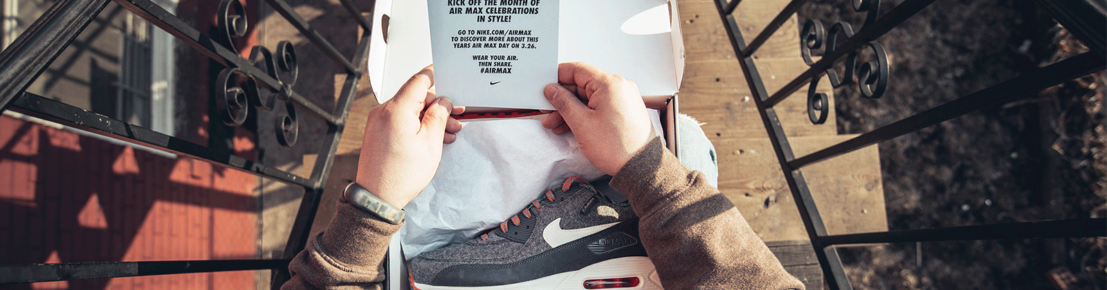 Design Your Own Air Max | Nike