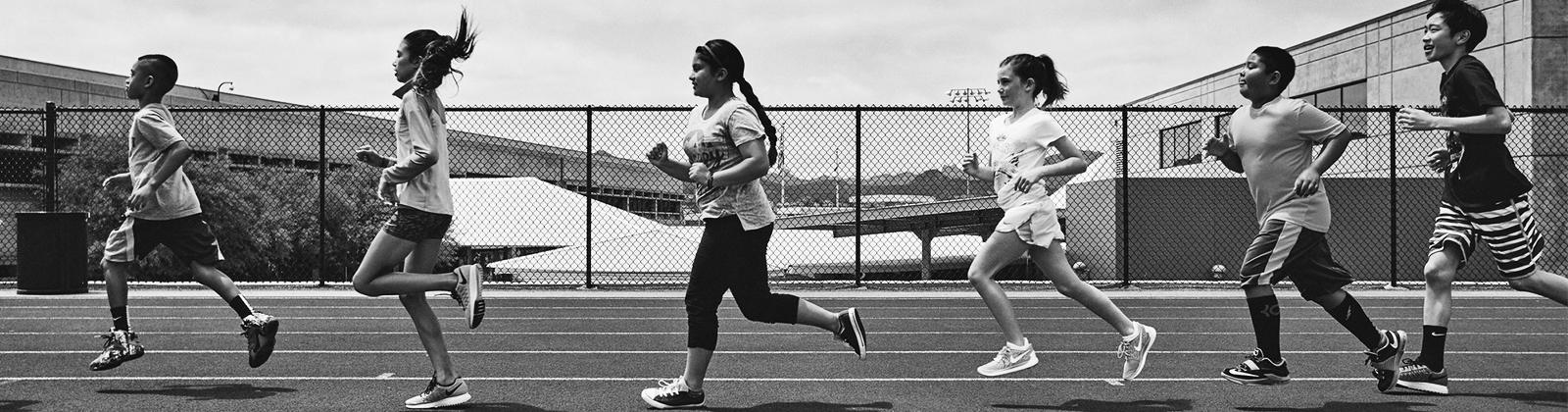 elegir despacho calidad estable estilo novedoso Marathon Kids Miler   Nike