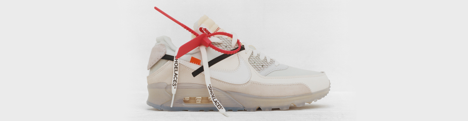 The Ten : Nike Air Max 90 x Virgil Abloh | Nike