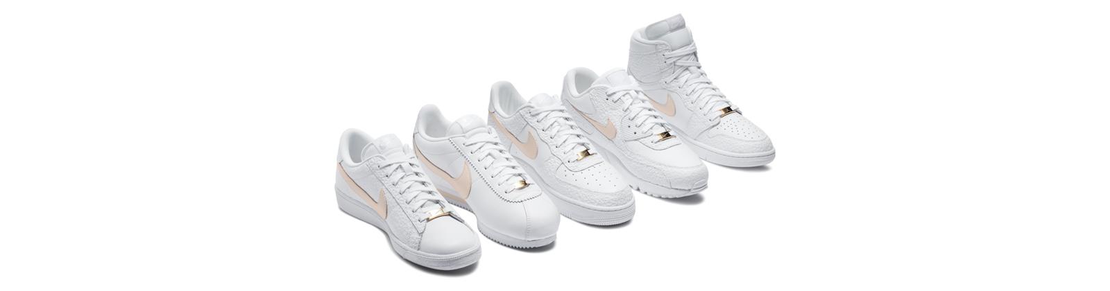 100% authentic f1955 b2f43 Nike Flyleather Energy Icons  Nike