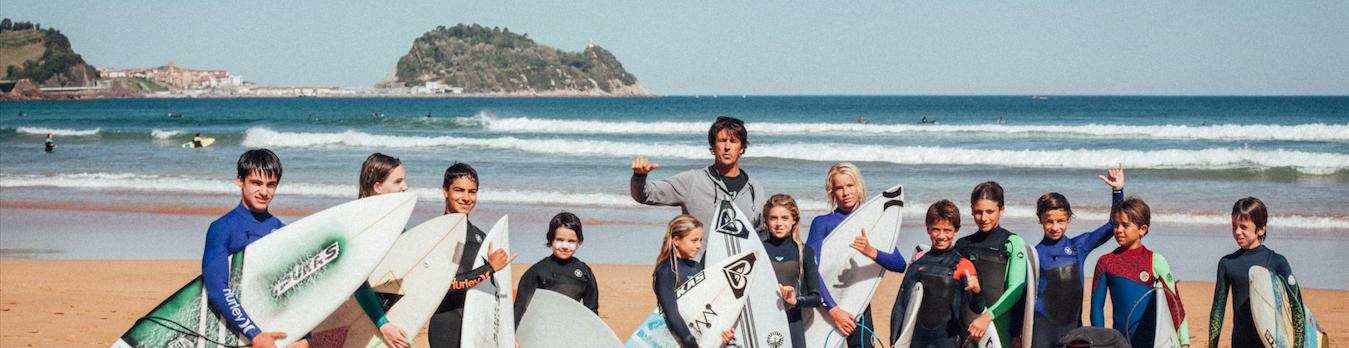 A escala nacional Desesperado Monumento  HURLEY TEAM SURF SESSION | Nike