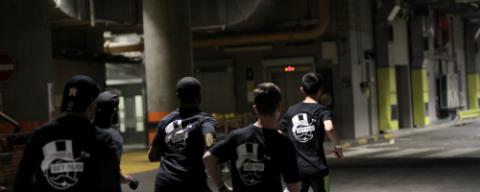Denso Comida No hagas  Track Mafia Presents: Get Paid | Nike