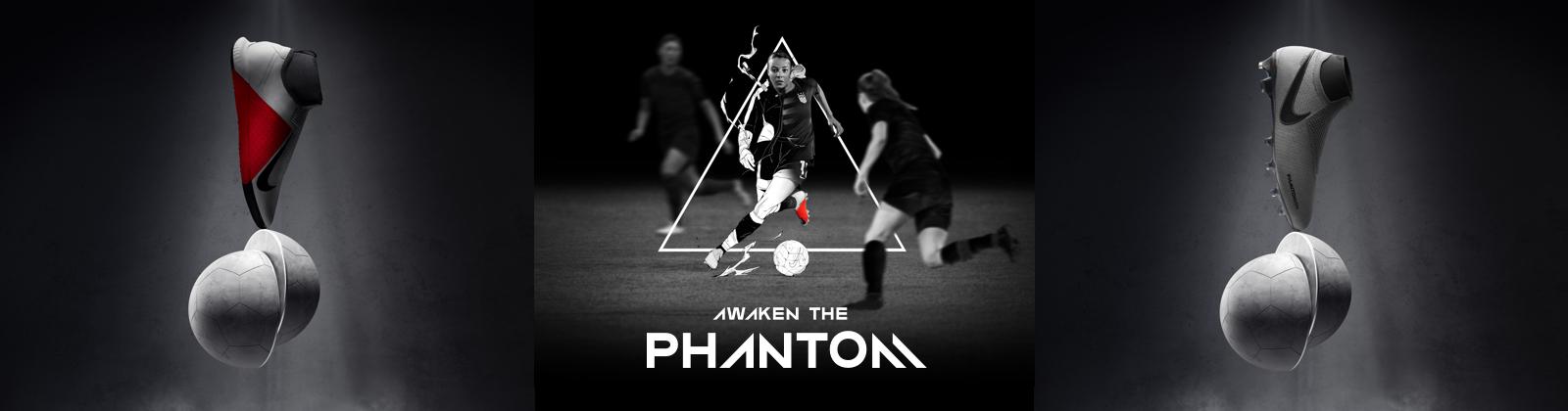 trolebús barco Adentro  Nike Academy - Phantom Elite Coaching 16+ | Nike